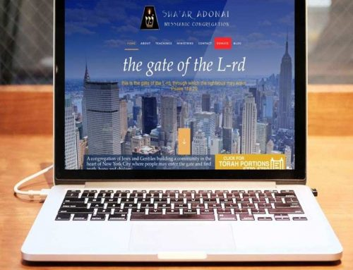 SHAAR ADONAI MESSIANIC CONGREGATION NYC