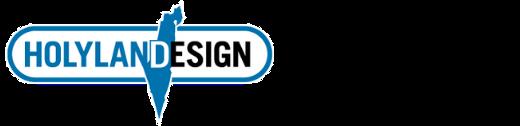 Holyland Design Logo